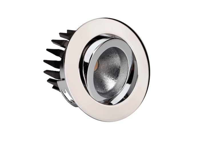 LED recessed spotlight Daly Or 105