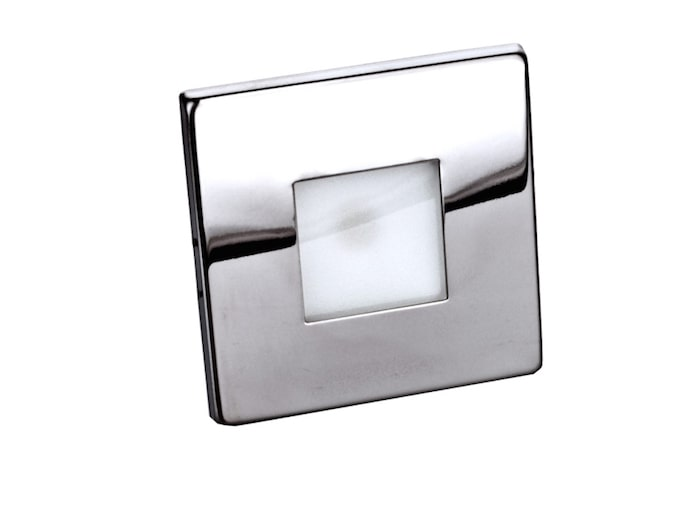 LED recessed spotlight Point Q