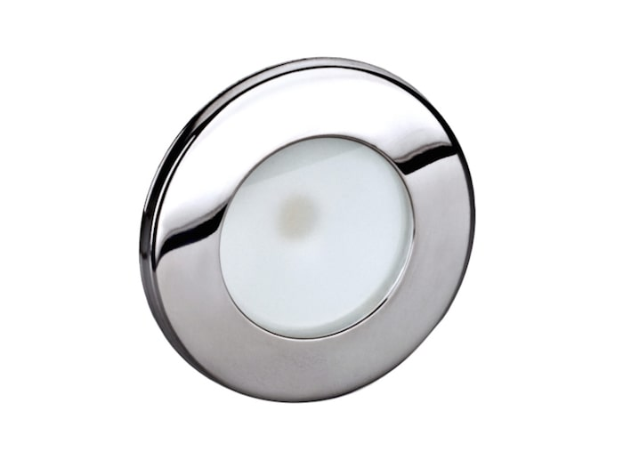 Led recessed ceiling lights uk: point