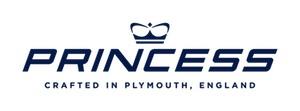 cantieri navali yacht: princess