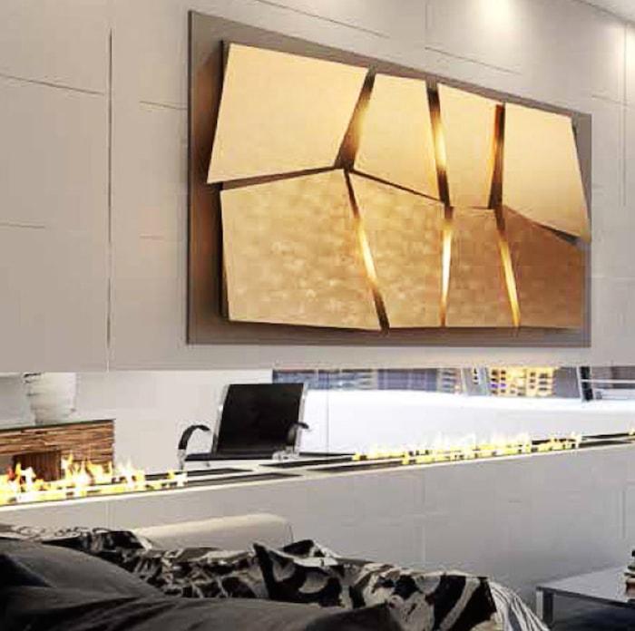 bespoke lighting solutions: shedar