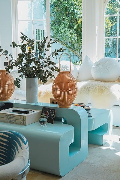 nautical furniture coastal style