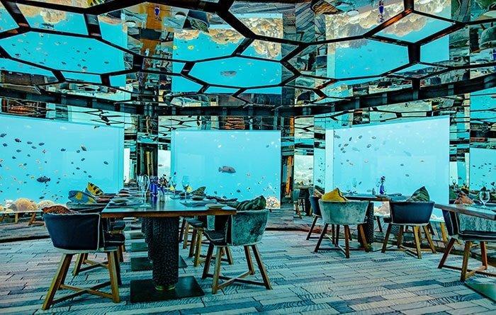 nautical furniture futuristic