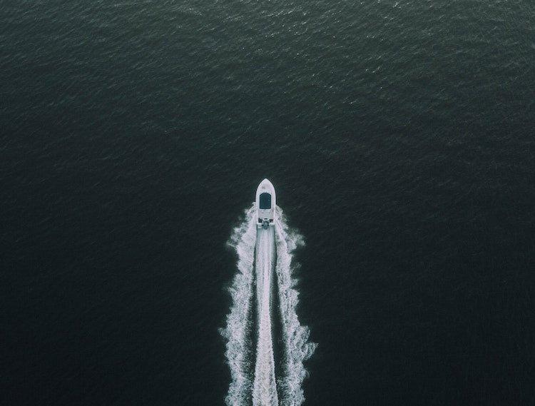 quanto costa uno yacht: scia