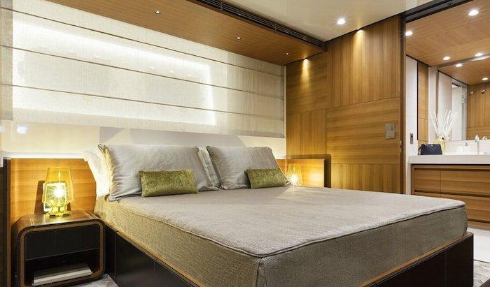 punti luce casa camera da letto