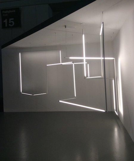 lampade design sospensione salone mobile