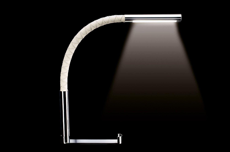 illuminazione design soggiorno
