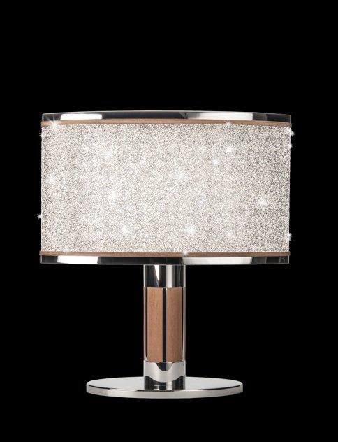 lampada da tavolo di lusso